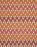 Barry Dixon Ishtar Cinnabar Fabric