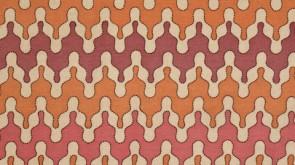 Barry Dixon Ishtar Cinnabar Fabric