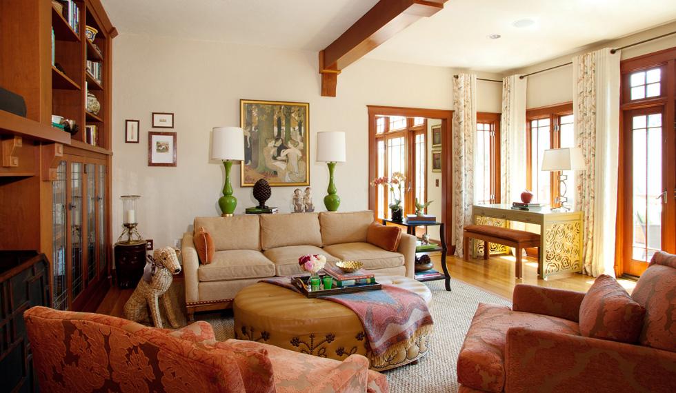 Burlingame Hills Residence   House of Ruby Interior Design   houseofruby.com
