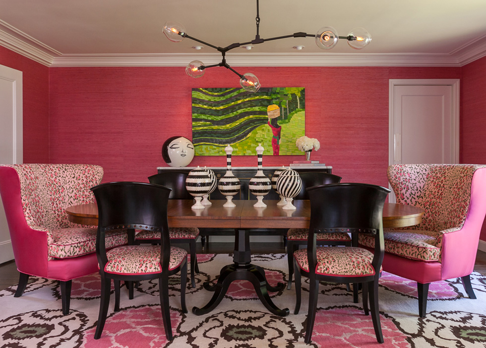 Dining Room Designed by houseofruby.com