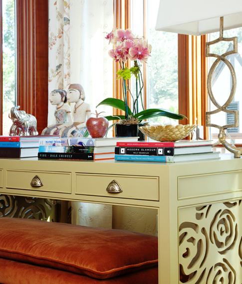 Desk Designed by houseofruby.com