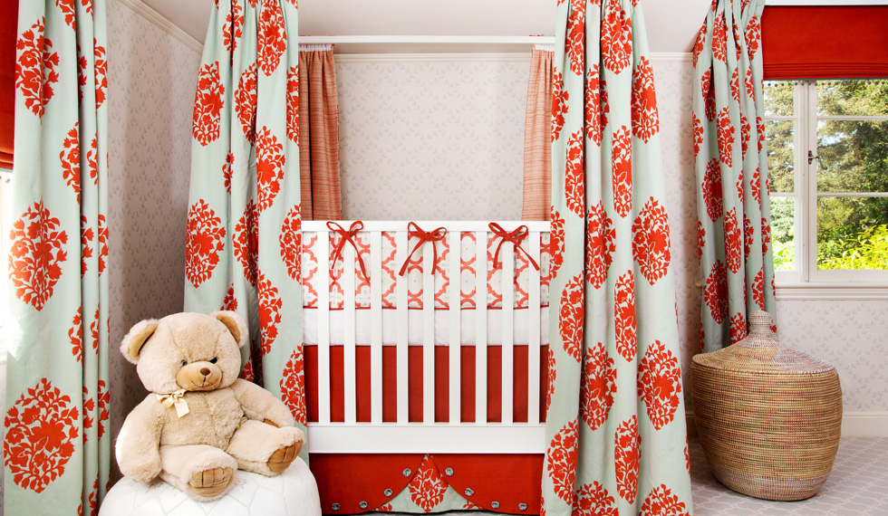 Kid's Room Designed by houseofruby.com
