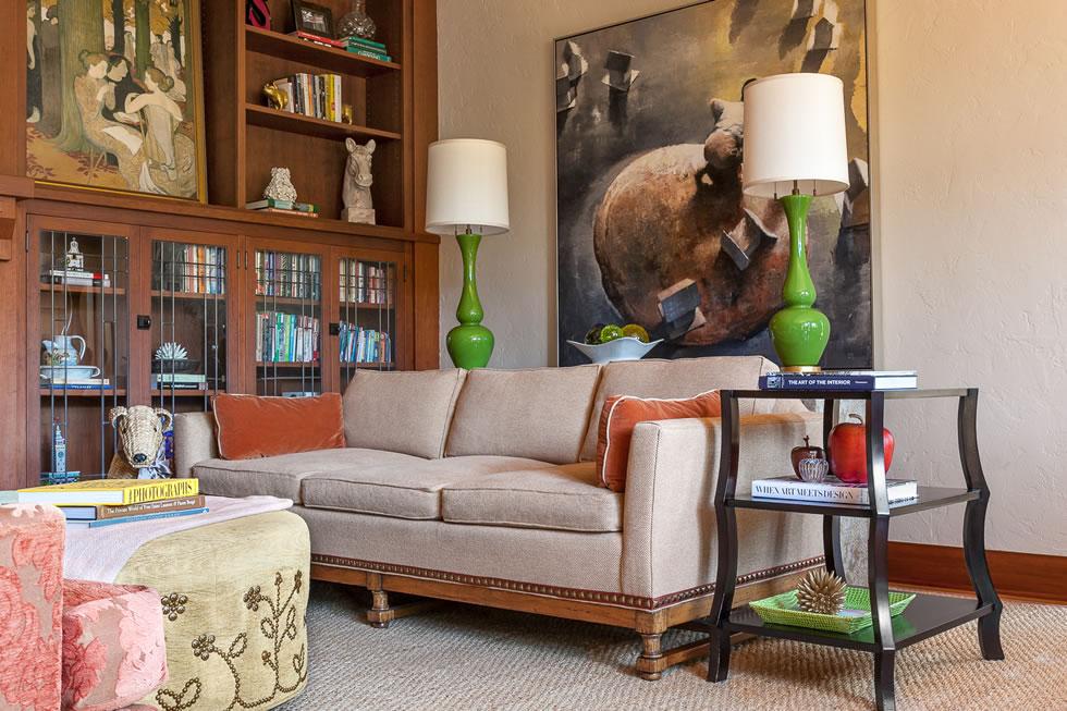 Family Room Designed by houseofruby.com