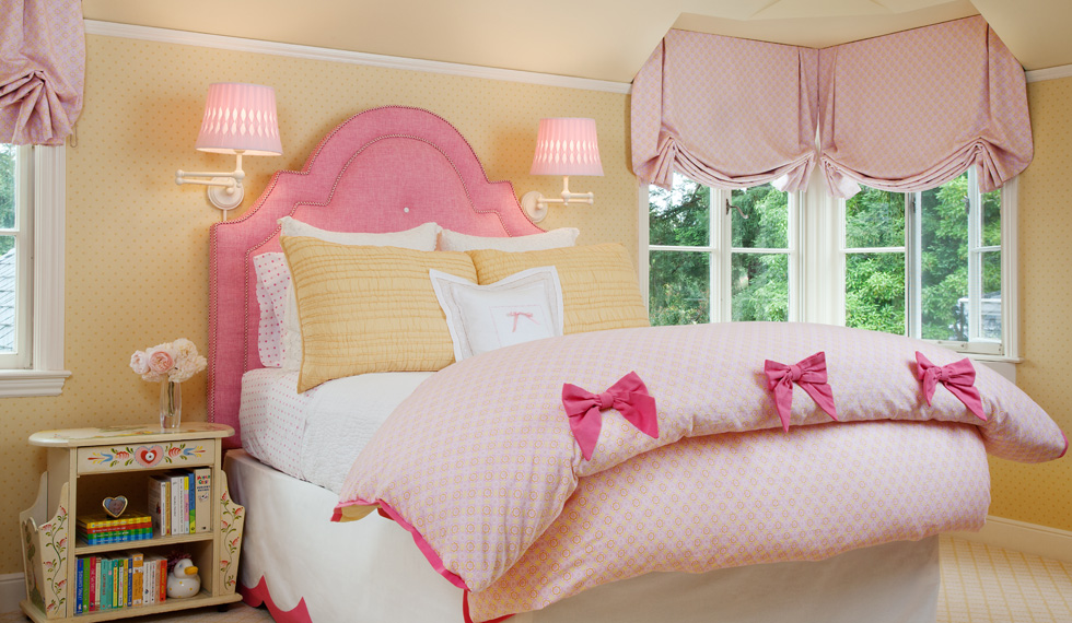 Kids Room Designed by houseofruby.com