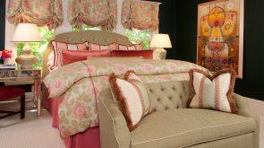 Bedroom Designed by houseofruby.com